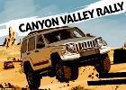 Kanyon rally