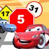 Verdák matek - számolj és vezess